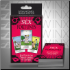 SEX FORTUNES - Adult Tarot Card Game