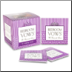 BEDROOM VOWS - Card Game for Passionate Lovers